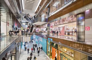 Shops & Restaurants at Hudson Yards