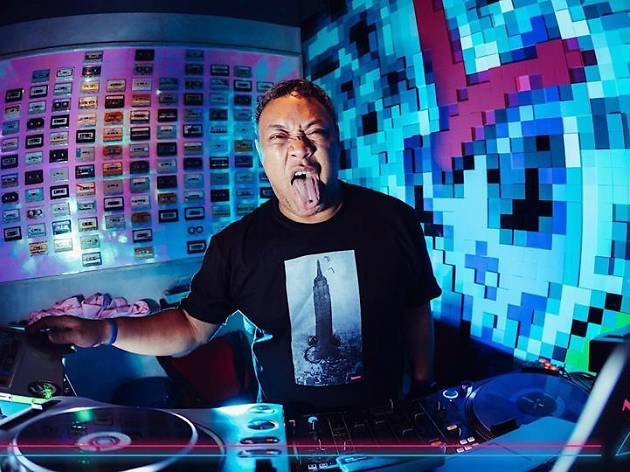 Upcoming live DJ sets to stream online in Singapore