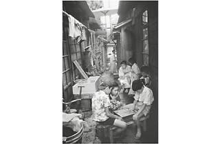 田沼武能写真展 東京わが残像 1948-1964