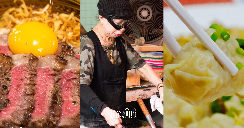 8 อันดับร้านอาหารจองยากในกรุงเทพฯ