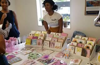 Black Culture Market: Windrush Special