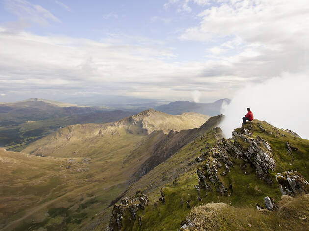 15 things to do in Snowdonia