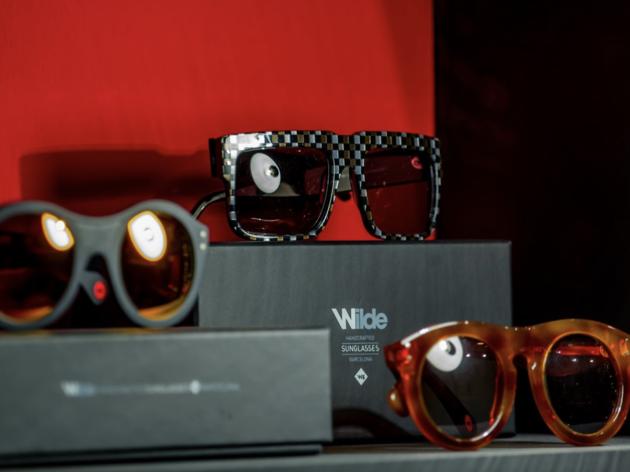 Wilde Store Sunglasses Vintage