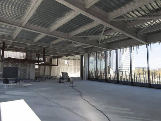 NODD Club : un nouveau club-warehouse va ouvrir... A la Défense !