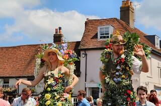 The Alresford Watercress Festival