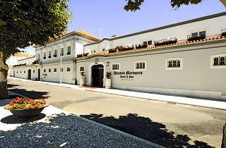 Alentejo Màrmoris Hotel & Spa