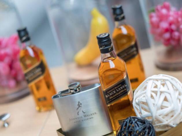 2019香港威士忌節