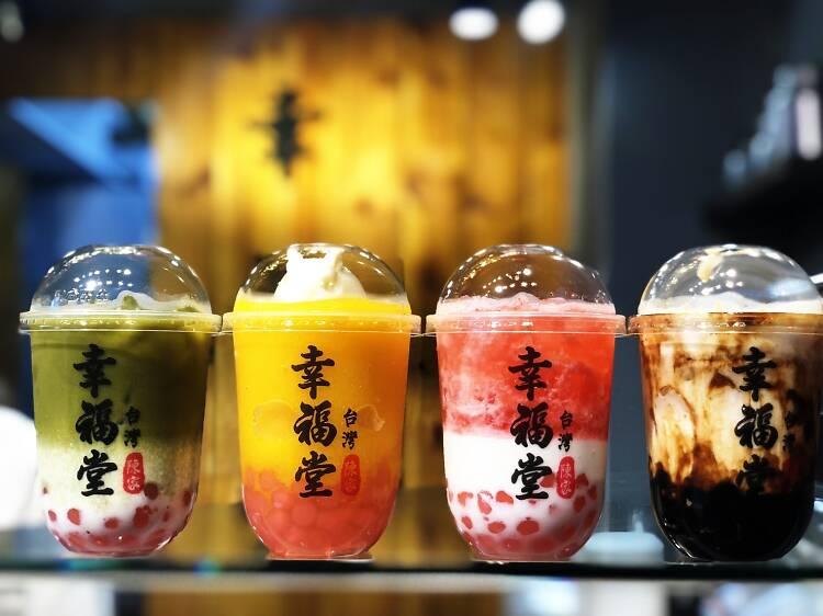 13 best bubble tea shops in Hong Kong