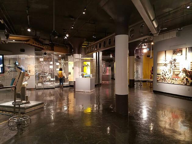 MIT Museum