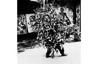 薄井大還写真展「天と地の境で」-ダライ・ラマの住む頂き-
