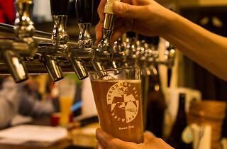 Yokohama Bay Brewing