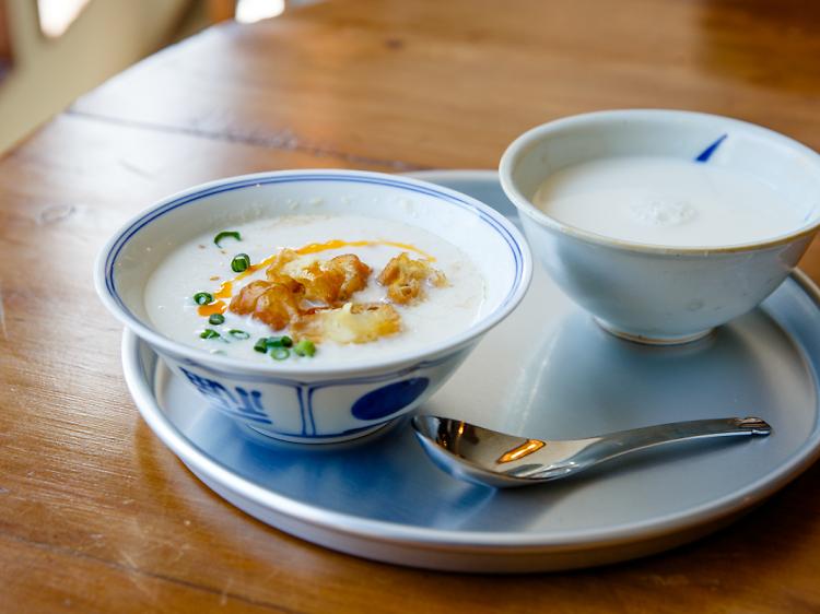五反田駅周辺で食べたい朝食5選