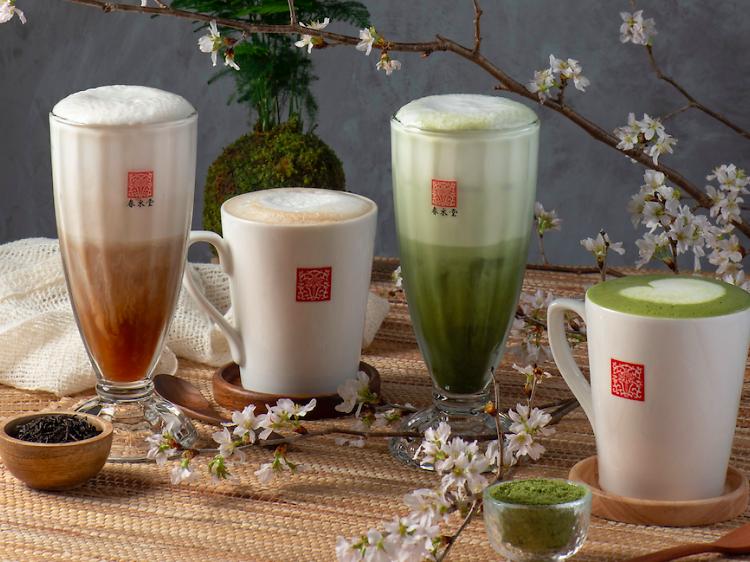 香港最新13大必飲台式飲品店