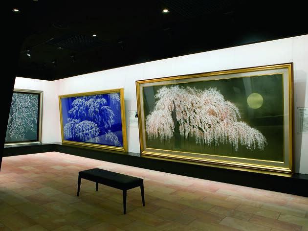 Sato Sakura Museum Tokyo