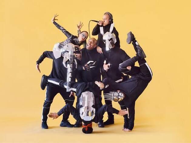 El Carnaval dels Animals de Brodas Bros