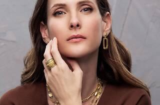 Tovi Farber Jewelry design