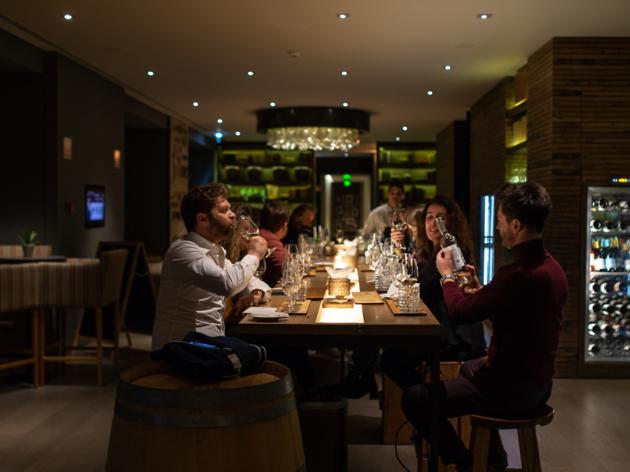 Fomos visitar o Six Senses Douro Valley, um dos melhores hotéis do país