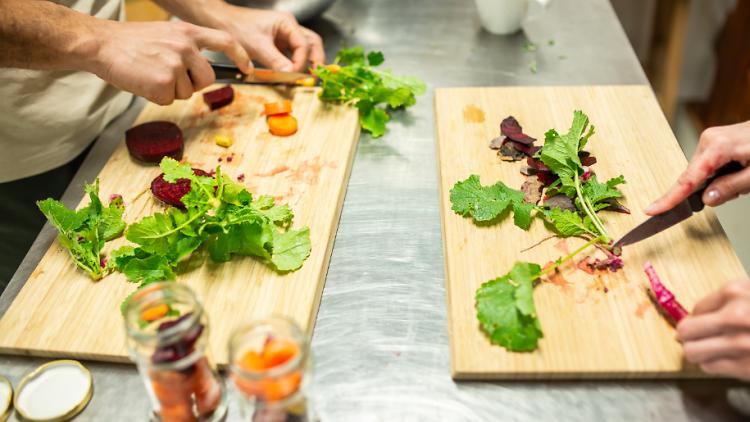 Workshop Pickles, Iogurtes e Chás