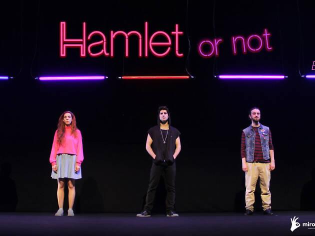 Hamlet or not