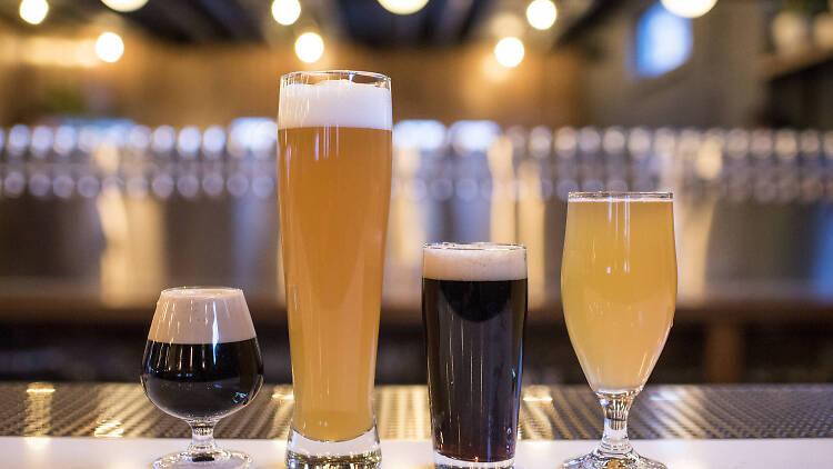 Fiesta de cerveza