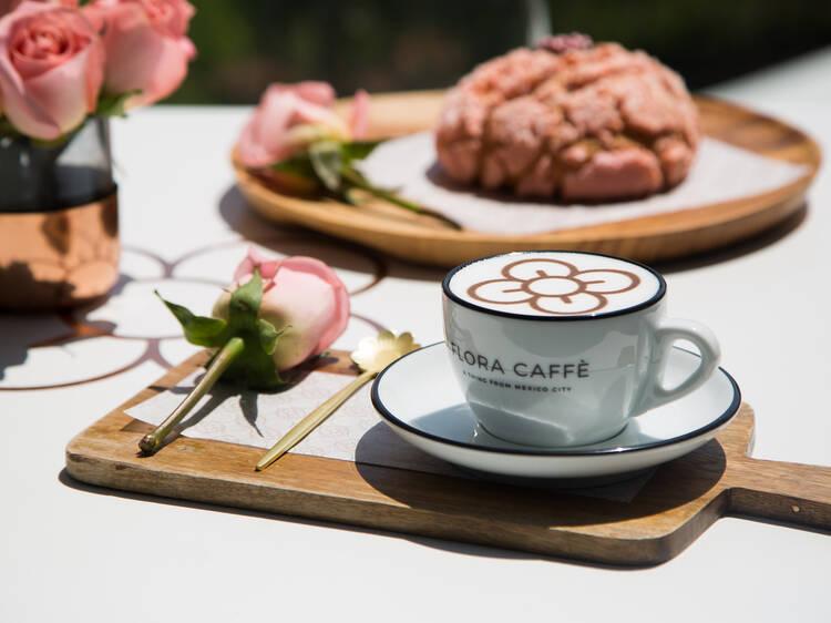 Flora Caffé