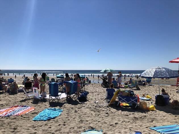 Gloucester beaches