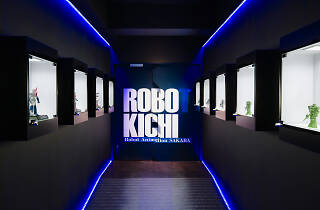 ROBOT KICHI