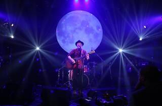 Aoyama moon romantic