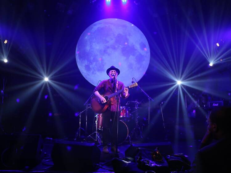 Best live music venues in Tokyo