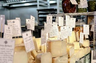formaggio kitchen