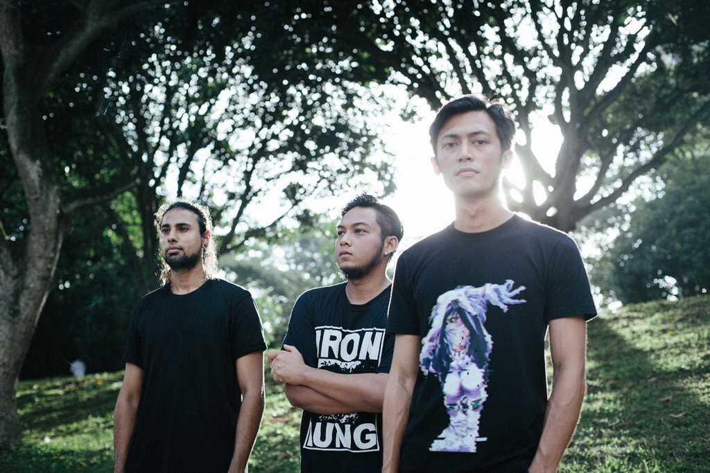 Interview: Local metal bands
