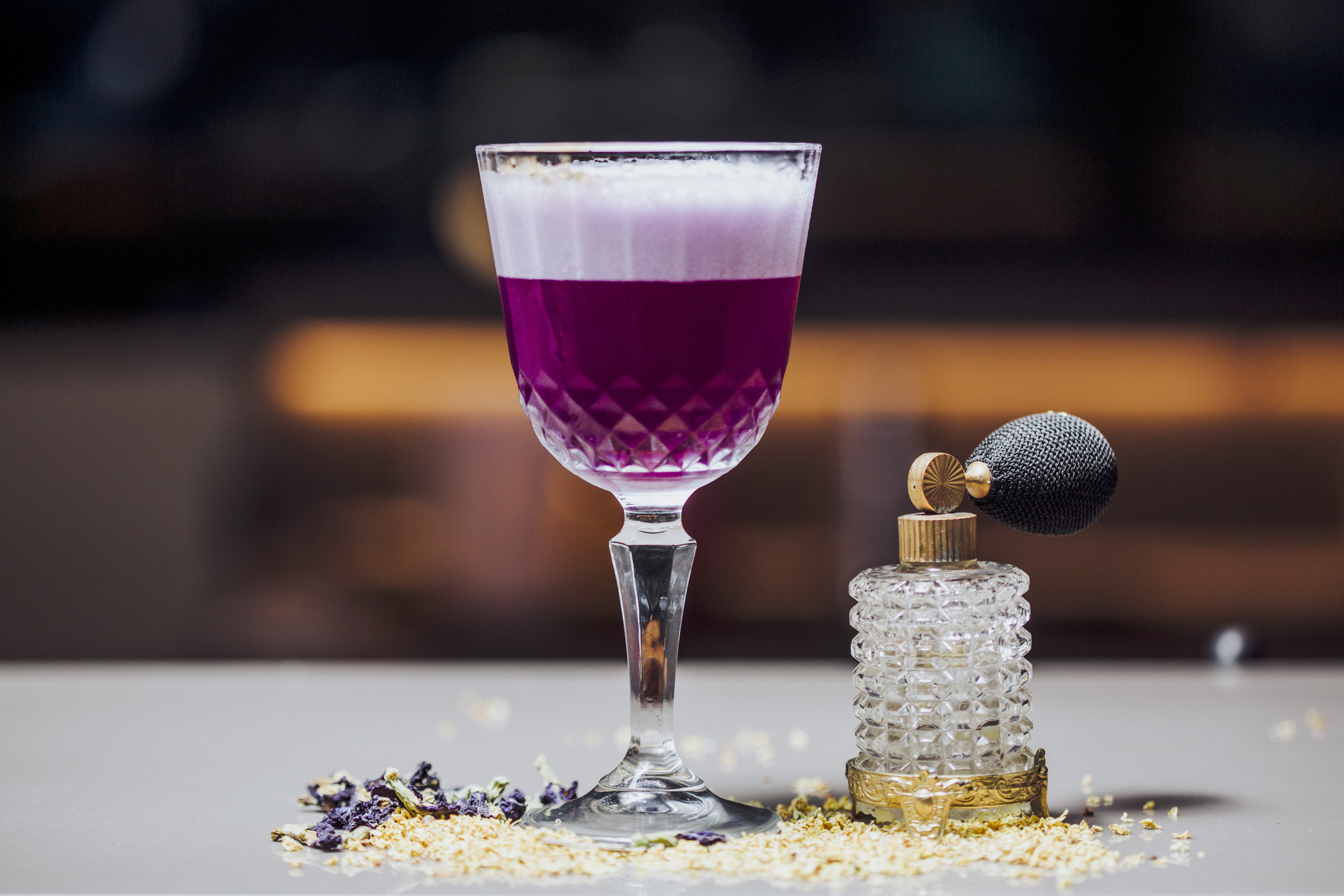 The best new bars in Singapore to drink in the city