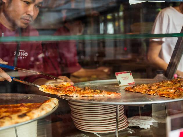 Soho Pizza 02