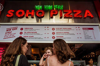 Soho Pizza 04