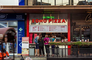 Soho Pizza 05