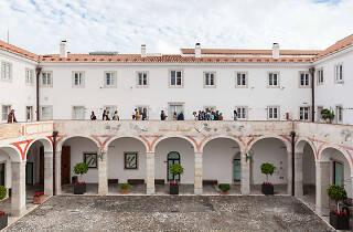 Museu da Marioneta (Convento das Bernardas)