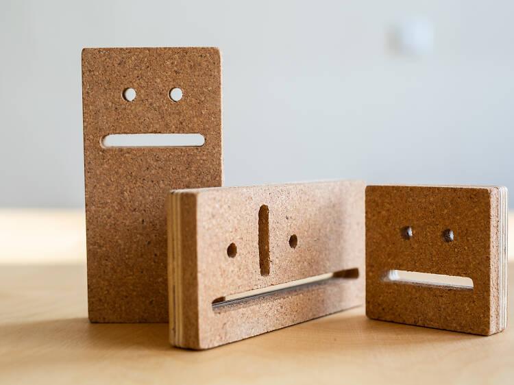 Grumpy Family