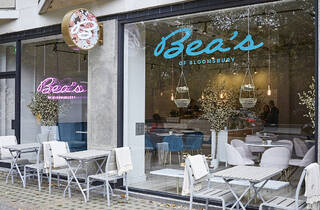 Bea's of Bloomsbury – Bloomsbury