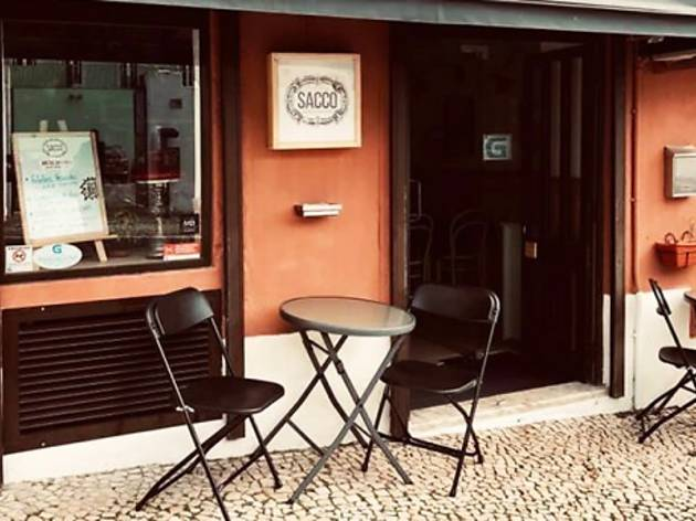 Sacco Restaurante