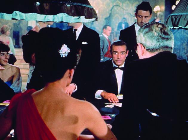 Os dez melhores filmes de espiões