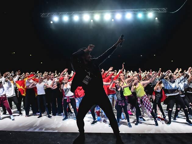 International DANCE OPEN Zagreb