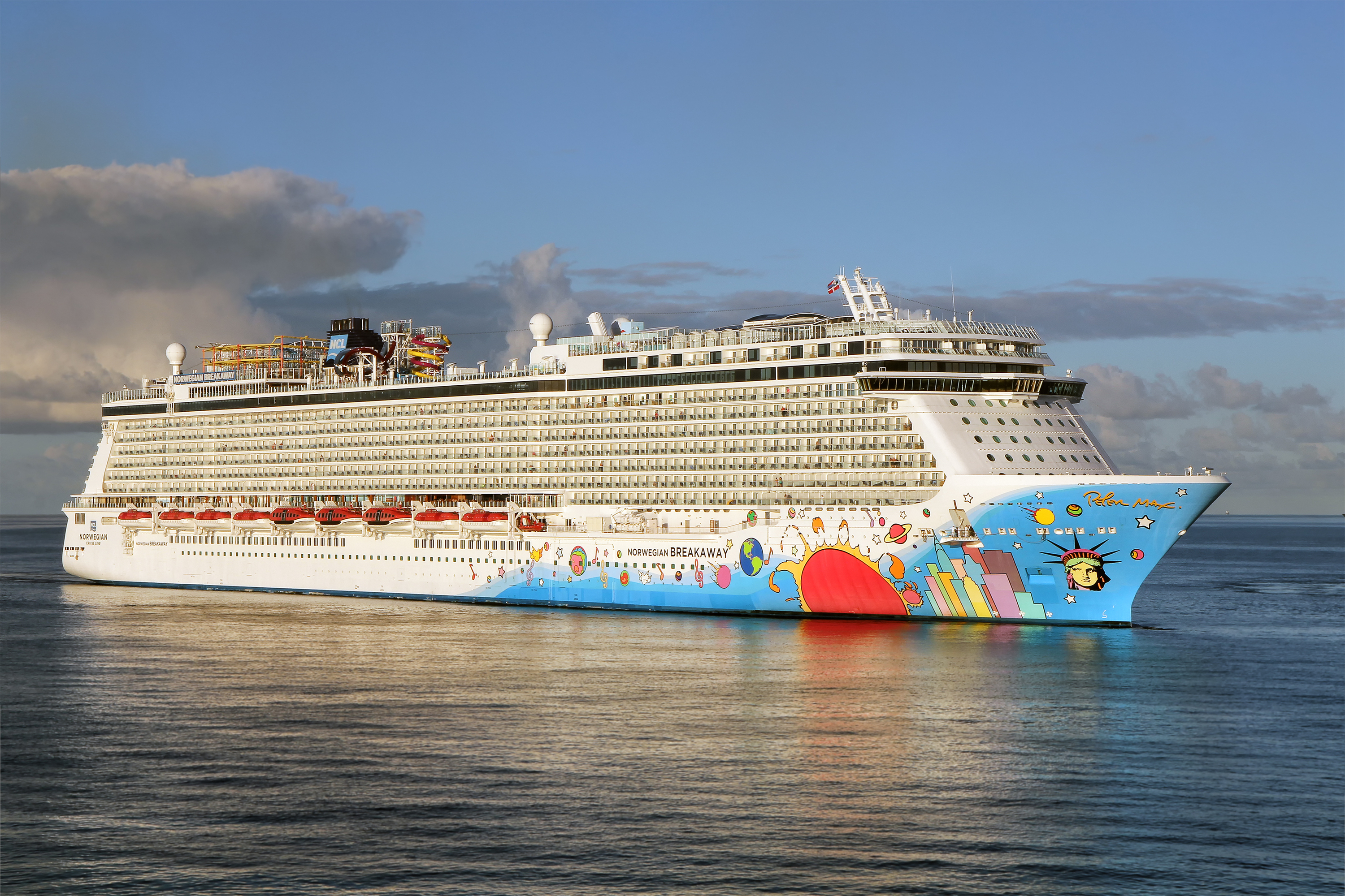Love your kid's teacher? You can help them win a free cruise