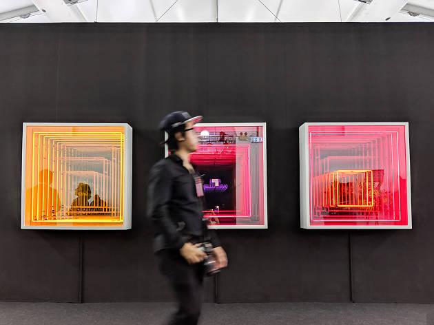 Art Central 2020 網上展覽