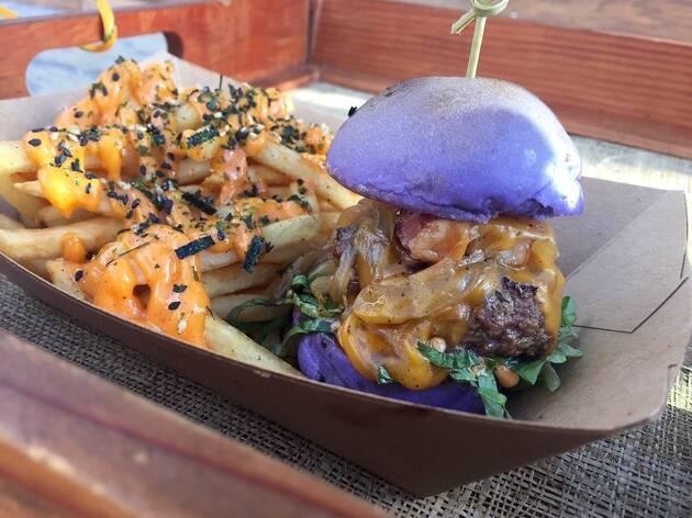 NYC Food Truck Fest