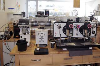 academia do cafe