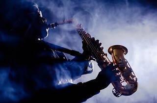 Concierto de jazz