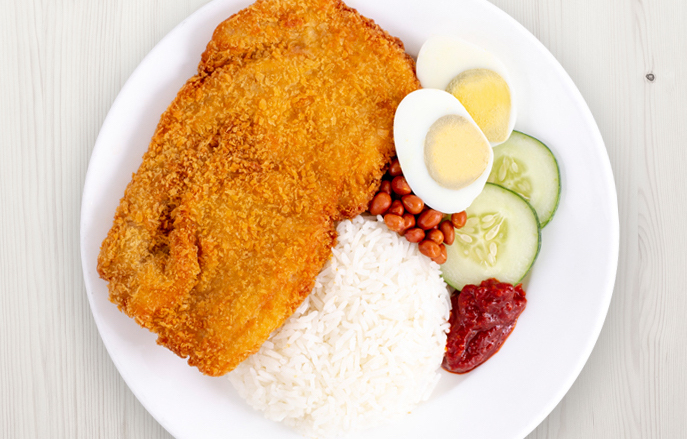 Head to IKEA this April for a Nasi Lemak Fiesta