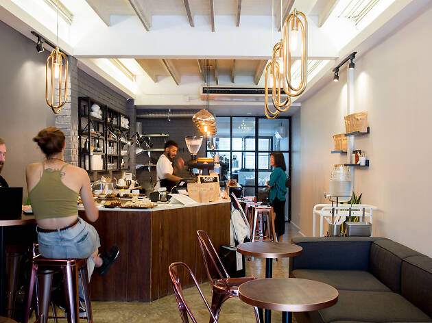 Karo Coffee Roasters 10
