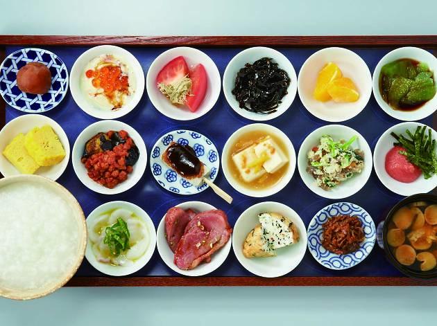 築地で食べるべき朝食11選