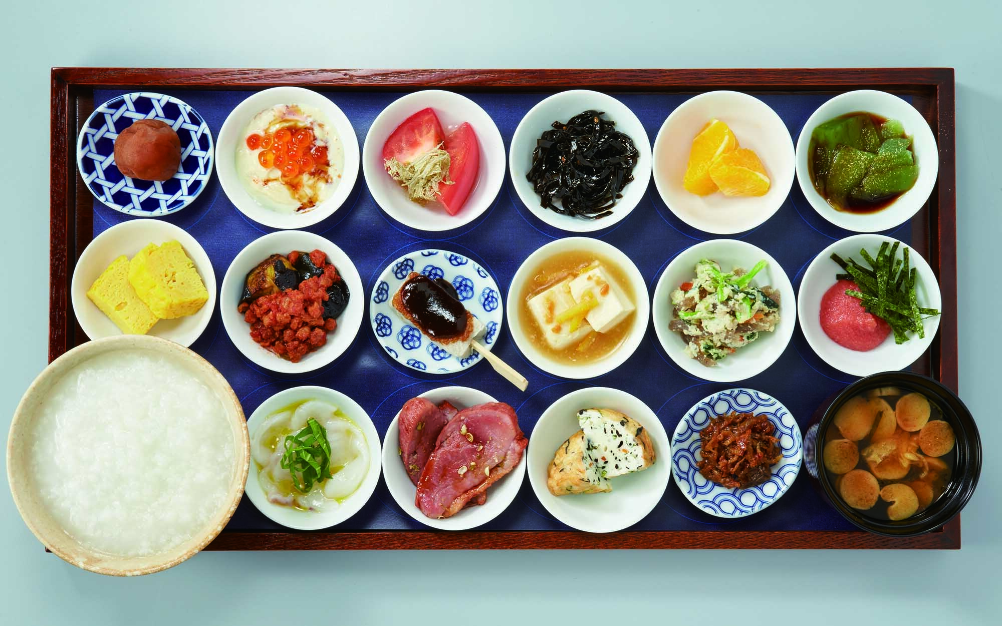 Best restaurants for Japanese breakfast in Tokyo